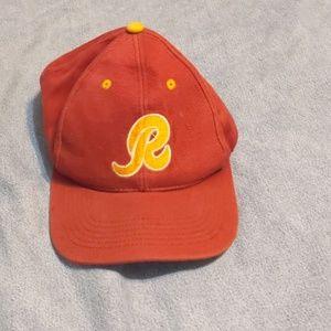 Vintage Washington Redskins Starter Hat